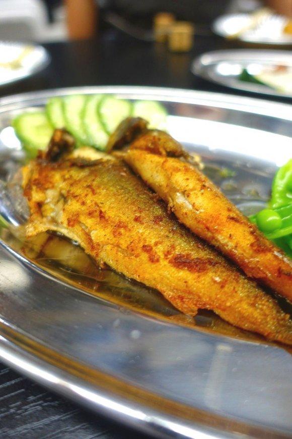 市場の中だから鮮度に自信あり!新鮮魚介をお値打ち価格で楽しめるバル