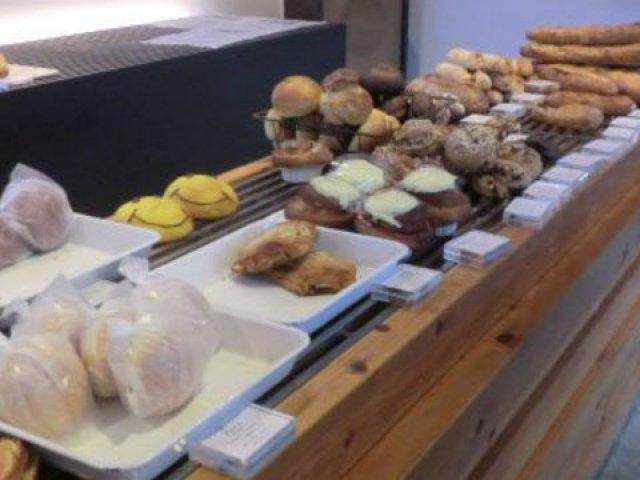 横浜のパン屋さんといえばココ!人気店の必須項目を網羅しているお店