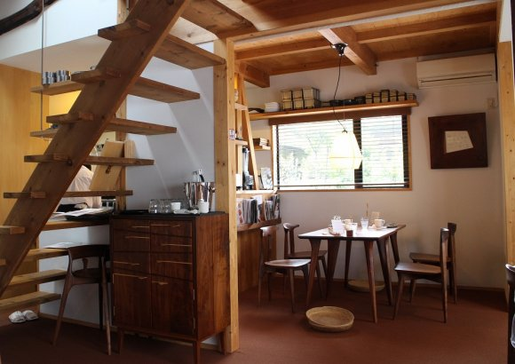 パン食べ放題メニューも!最高級パン専門店が手掛ける鎌倉の古民家カフェ