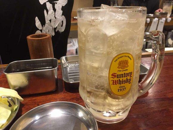 大阪人を唸らせる人気店!大阪駅前第4ビルに移転した「串かつ 七福神」