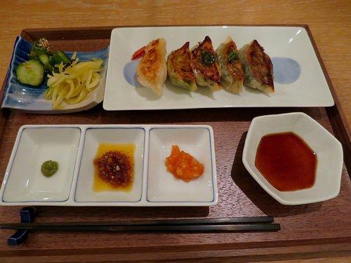 中華料理店だけじゃない!今注目すべき新スタイル餃子4選