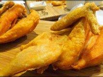 小樽名物『なると』の「若鶏半身揚げ」が食べ放題!超お得すぎる揚物天国
