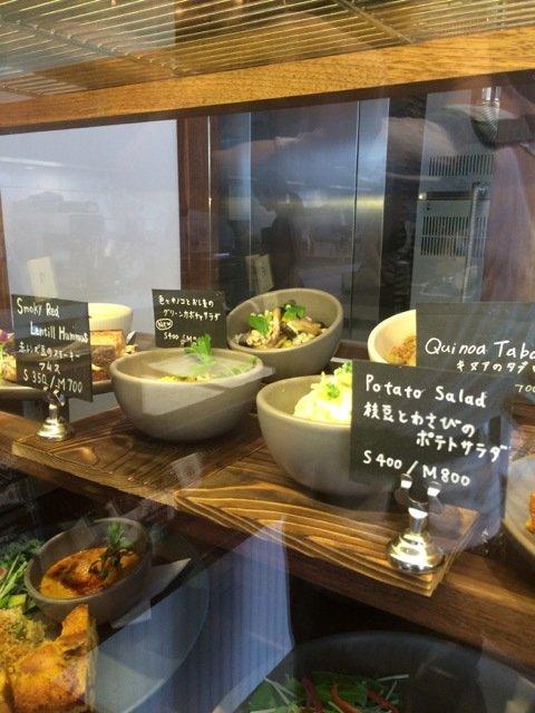 秋のお出かけに!パンもデリも美味しい鎌倉発の人気店@代官山