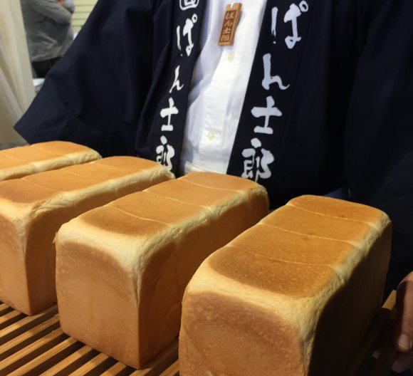 これぞ最強の食パン!どこまでもこだわりぬいて作られた高級食パン専門店