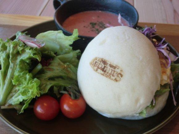 ふわふわとろとろの卵がたっぷり!福岡市内のたまごサンド3選