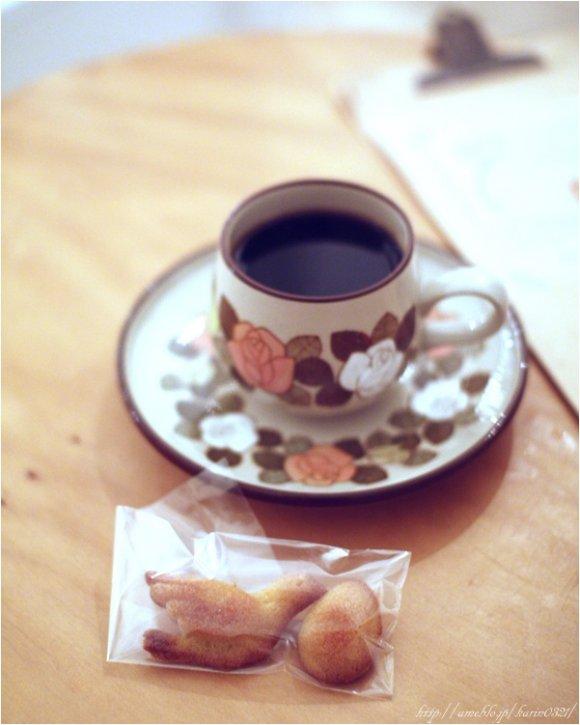 吉祥寺でのんびり♪かわいいカフェで季節を感じる焼き菓子を