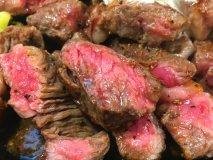 明日は肉の日!ステーキ・塊肉・赤身肉など肉食系も大満足のド迫力肉料理