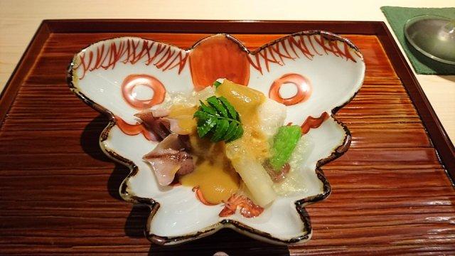 京都の四季に舌鼓!二条城近くの新店で味わう贅沢和食ランチ