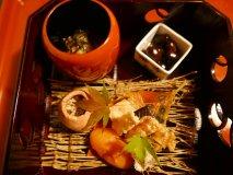 静寂の空間で美しい精進料理を!究極のおもてなしを堪能する『慶月』