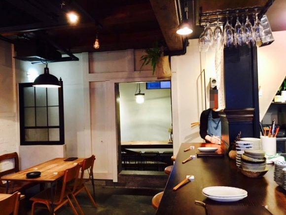 雰囲気も味も抜群!ひねり満載の創作和食がリーズナブルで美味しいお店