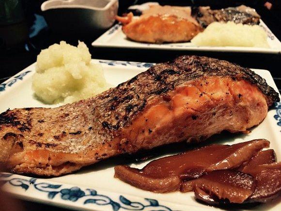 鯖!鮭!秋刀魚!赤坂ランチで魚が食べたい時に行くべき店5選