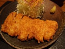 【銀座】肉厚でジューシー!サクサクとんかつが美味いお店5選