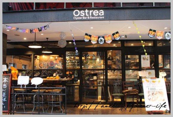 1年中牡蠣を楽しめる!渋谷の牡蠣専門店「オストレア」のお得なランチ