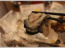 生牡蠣とワインがとってもお得!1年中牡蠣を楽しめる専門店のランチ