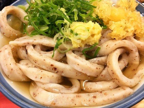 大阪うどんの美味しい店!きつねうどん発祥店のおすすめメニューなど5軒