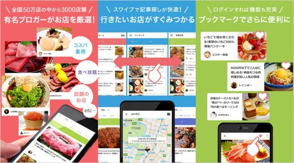 関西の人気グルメが集結!2015年に人気を集めた記事10選