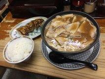必食!味噌ラーメンが苦手でもリピートしてしまう豚骨ベースの味噌スープ