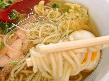 足を運ぶ価値あり!名店出身の麺処大木@茨城で「鶏ざんまい」