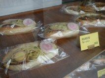 お漬物やラーメンもサンド!?パンの街・京都にできたコッペパン専門店