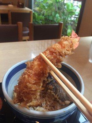 天丼セットが絶対おすすめ!東急沿線で人気の美味しい蕎麦屋さん3軒