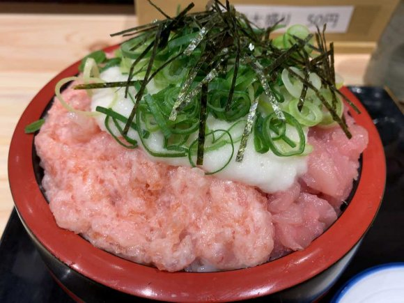 「かえネタ」システムで二度美味しい!満足度抜群の京都の海鮮丼店