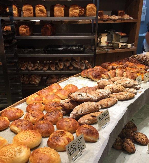 ホントに凄い!関西を代表するパン屋7店の秋を彩るパンまとめ