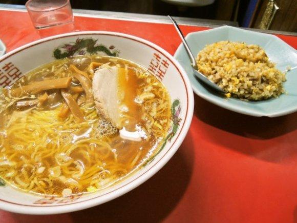 中央線で巡る!東京の老舗で味わうべきジャンル別「ラーメンの元祖」5軒