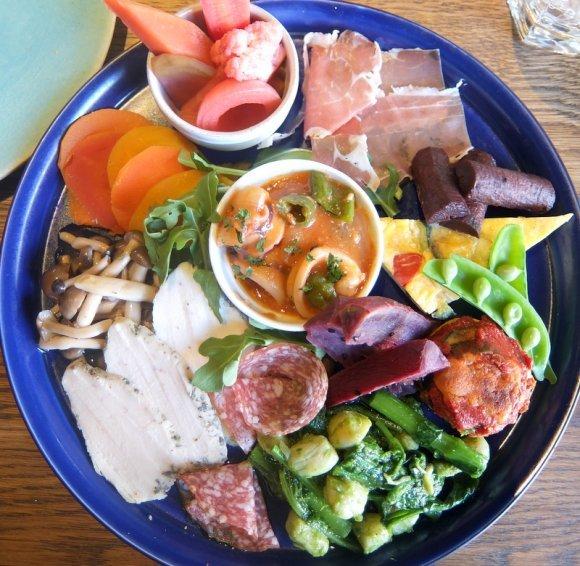 【4/2付】苺のブッフェに格安で超満腹の定食も!週間人気ランキング