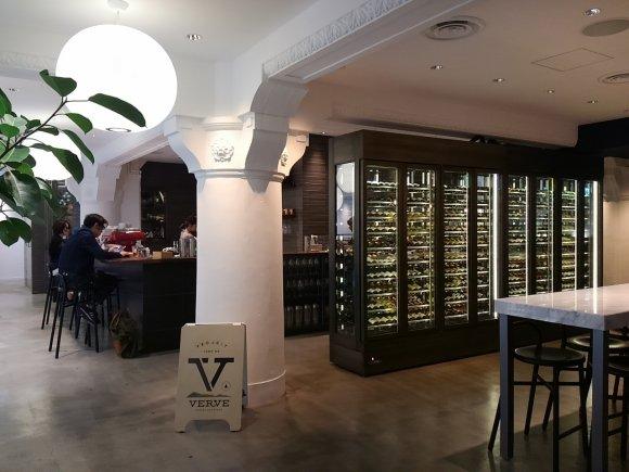【新店】200種類以上のカリフォルニアワインと本格肉料理が味わえる店