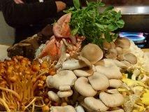 冬季限定のキノコマウンテンのつみれ鍋を食せ!イワシ料理専門店「長屋」