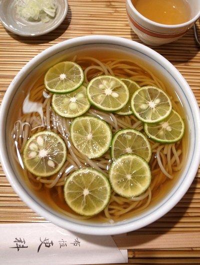 銀座界隈でひんやり麺を食べるならココ!選りすぐりの6店+α