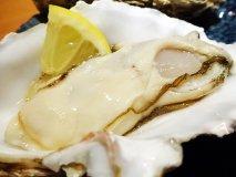 年中美味しい牡蠣を!生、焼、揚、〆までお手頃価格で牡蠣三昧