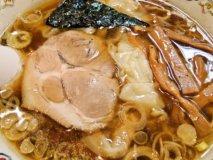 ときどき無性に食べたくなる!身体に優しく染み渡る美味しい「中華そば」