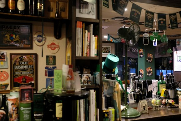 高松でビールを飲むなら!マニアが何度も訪れる、老舗のアイリッシュパブ