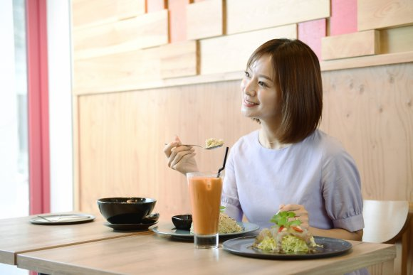 激辛女王・鈴木亜美がおすすめ!都内で美味しい激辛料理が楽しめる店4選