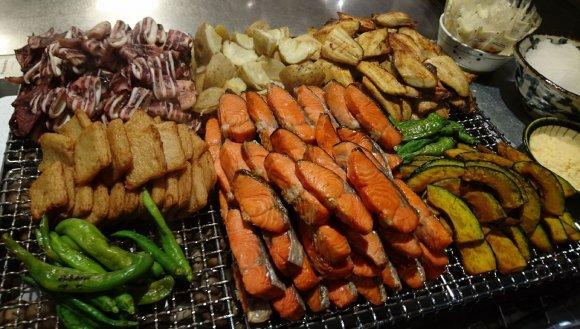 北海道で朝食バイキングなら絶対ここ!海鮮丼も食べ放題の夢のバイキング