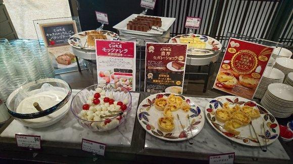 朝食の美味しいホテル・北海道1位!海鮮丼も食べ放題の夢のバイキング