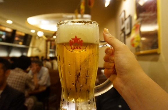 ここが年間2000軒はしご酒する酒場案内人の原点!新宿の老舗酒場3軒