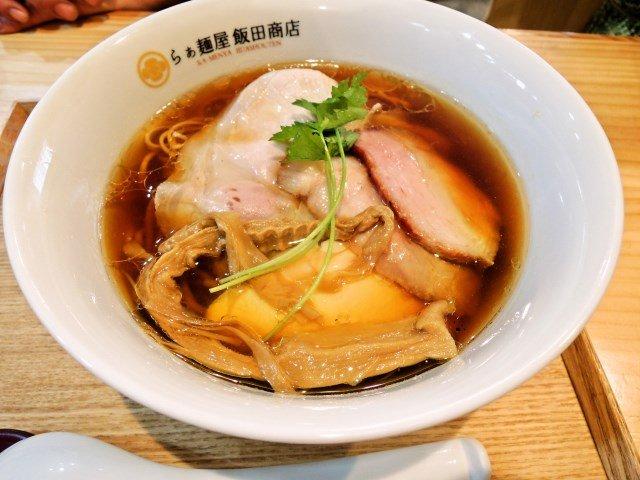 【1/14付】こだわりのラーメンに老舗中華の餃子!週間人気ランキング