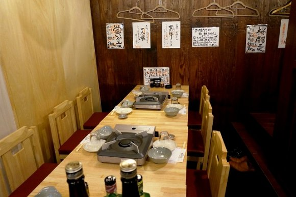 打ち立てうどんが食べ放題!『花鳥風月庵』の鴨のハリハリうどんすき鍋