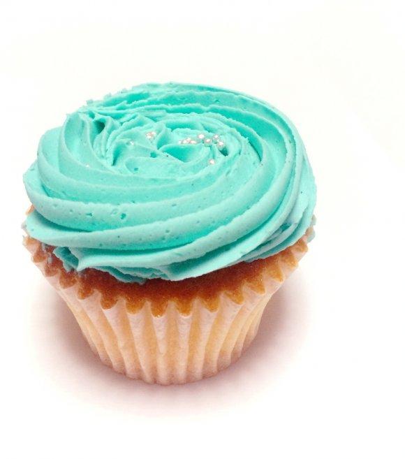 女子のハートを鷲掴み!ロンドン発カップケーキ専門店が原宿に