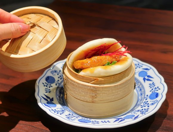 大阪府下6ホテルの饗宴!11月まで味わえる、華やかでお得な中華ランチ