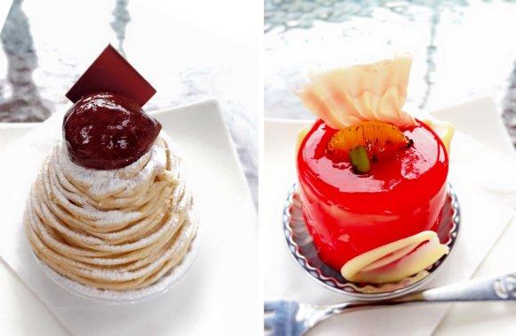 ケーキの人気にも劣らない!洋菓子店のこだわりすぎたわらび餅