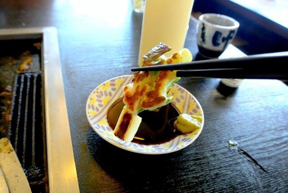 初心者必見!絶対失敗しない「もんじゃ」の焼き方とハズさない通な食べ方