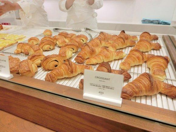 パン好きは訪れたい!世界初ヴィエノワズリー専門店@自由が丘
