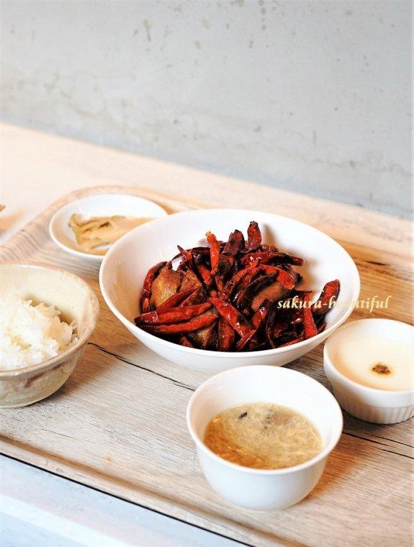 麻婆豆腐に汁なし担々麺!辛いだけじゃなく痺れが癖になる「しびれ料理」