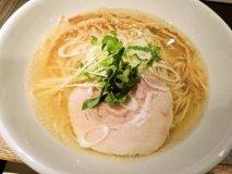 塩ラーメンこそ至上!東京都内で「塩」が究極に美味しい店おすすめ8記事