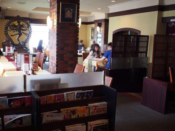 石川県最古のインド料理店!「ホットハウス」がゴーゴーカレーに仲間入り