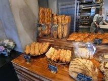 クロワッサン好き必見!神楽坂の路地裏にある通好みのパン屋さん