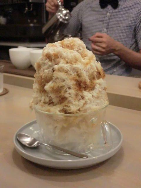 大人味のパフェにかき氷!猛暑を乗り切る福岡のクールダウンメニュー3選